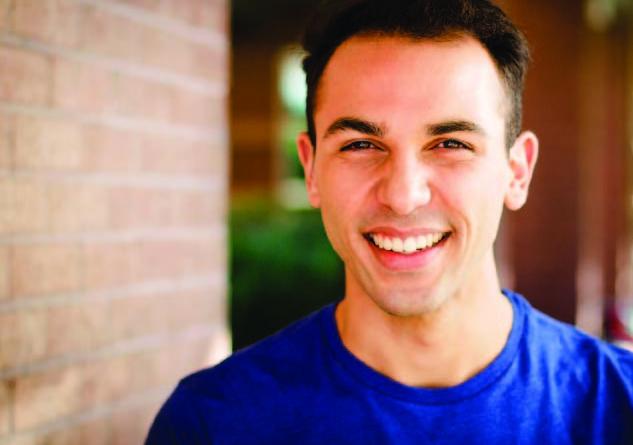 Danny Burgos