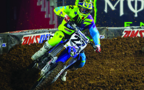 Monster Energy AMA Supercross Saturday  April 2, 2016 6:30 pm Levi's Stadium Santa Clara CA Tickets through Ticketmaster $20-$170