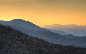 Joshua Tree National Park will host one of 18 events statewide for Latino Conservation Week. (timotale/iStockphoto)