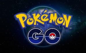 Pokemon Go app to socialize
