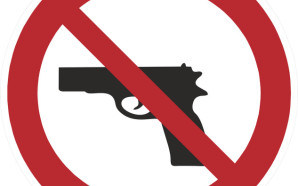 no guns and no discrimination