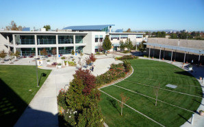 Mission College, Un Lugar Para Ti