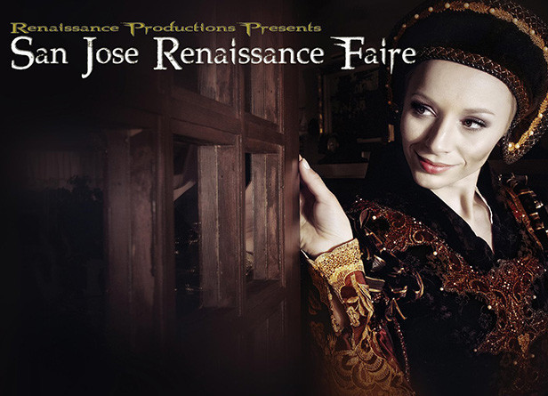 Come and enjoy the fun of the Renaissance era!