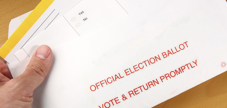 new voting centers for California residents