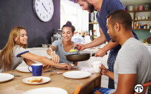 The millennial generation is health conscious but many are not getting all the nutrients they need.