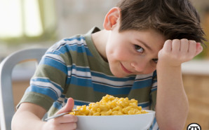 What To Do When Kids Come Home 'Hangry'