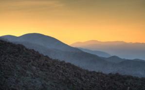 La reserva nacional Mojave Trails está protegida bajo el nuevo Plan de Conservación de la Energía Renovable del Desierto, finiquitado el miércoles 12 de septiembre. (Bryn Jones)