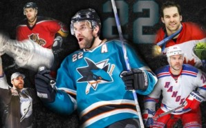 Photo Courtesy: San Jose Sharks @sanjosesharks / sjsharks.com