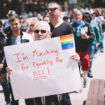 March for Equality Festival 2017 - Sunday June 11th in Downtown San José