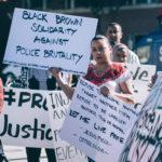Police Brutality - July 2016