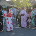 Obon Festival at Japantown - July 8th, 2017