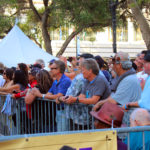 Fountain Blue Festival at Plaza Cesar Chavez - June 24th, 2017