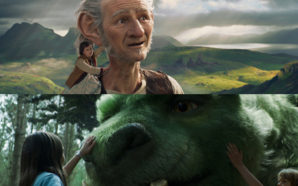 "Both Disney's ""The BFG"" (Big Friendly Giant) and the live-action remake of the animated classic ""Pete's Dragon"" help children understand that differences don't have to stand in the way of friendship and fun."