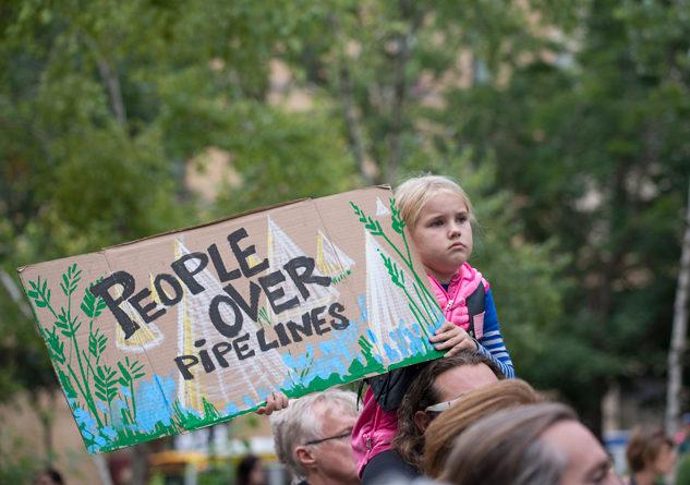Photo Courtesy: www.realfarmacy.com/dakota-pipeline-protest/