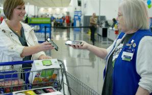 La nueva tecnología móvil está haciendo el proceso de compra más fácil y rápido. Photo Courtesy: State Point