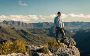 One way people are using social media to further the environmental cause is by sharing their mountain-top selfies, engendering public support for the conservation of wild lands. Photo Credit: Daniel Patman, FlickrCC