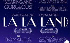 lalala land