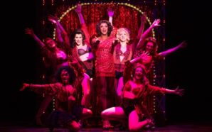 Photo Credit: Kinky Boots the Musical