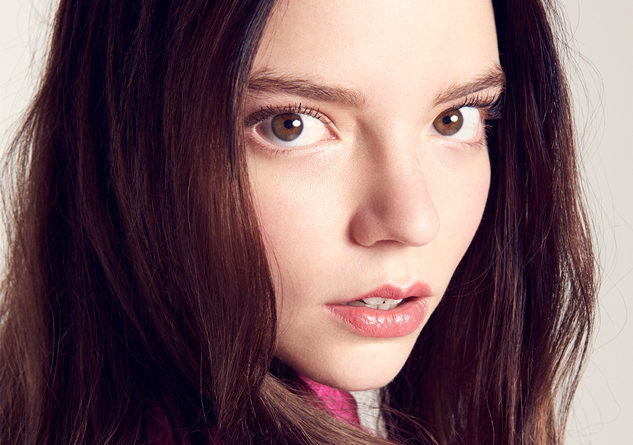 Anya Taylor-Joy Photo Credit: Sean McMenomy