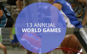 13 Annual World Games