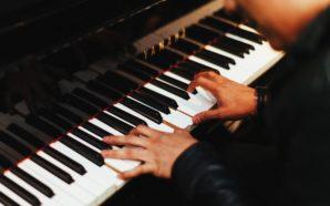 Piano Recital Sunday January 22, 2017 / 5:30pm Trinity Cathedral 81 N 2nd St San Jose, CA $10 - $20   Photo Courtesy: Pixabay