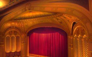 "Opera San Jose's ""Silent Night"" Friday February 17, 2017 / 8pm California Theatre 345 S 1st St San Jose, CA $15 - $40   By Brian [CC BY 2.0] via Wikimedia Commons"