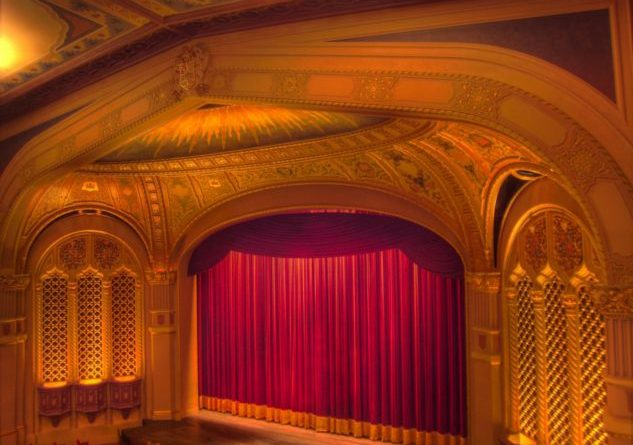 "Opera San Jose's ""Silent Night"" Friday February 17, 2017 / 8pm California Theatre 345 S 1st St San Jose, CA $15 - $40 