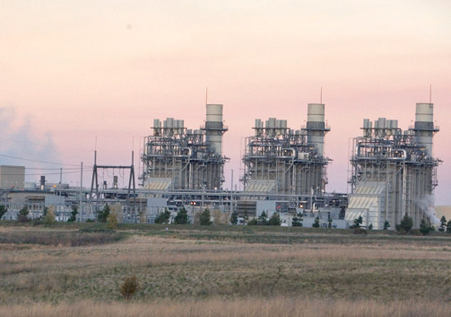 Advocates are asking a federal judge to force the Environmental Protection Agency to investigate environmental justice complaints, including one on the permits for the Delta Energy Center in Pittsburg, Calif. Photo Credit: Calpine