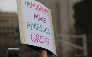 A report summarizing four decades of research concludes that immigrants benefit U.S. communities and do not increase crime. Photo Credit: Pixabay