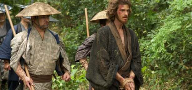 "A still from Martin Scorsese's ""Silence"". Photo Credit: Paramount Pictures"