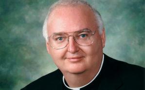 Patrick J. McGrath, Bishop of San Jose. Photo Credit: The Diocese of San Jose