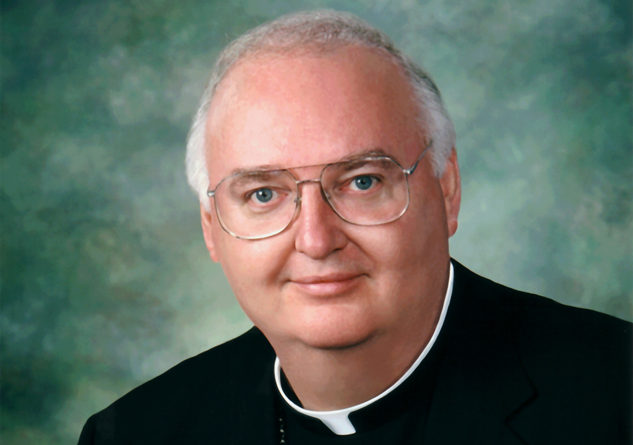 Patrick J. McGrath, Bishop of San Jose. Photo Credit: The Diocese of San Jose