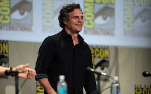 Avengers star Mark Ruffalo is one of a handful of Hollywood A-listers committed to the fight against climate change. Photo Credit: Gage Skidmore, FlickrCC