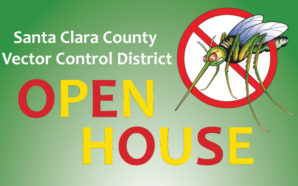 Photo Credit: Santa Clara County Vector Control District
