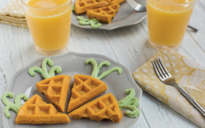 There are plenty of ways to wow your brunch guests with simple seasonal recipes. Photo Credit: Family Features