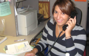 Rosa Sosa. Photo Credit: Mission College