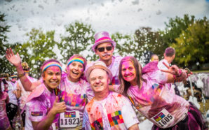 Photo Credit: The Color Run