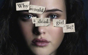 "The Netflix series, ""13 Reasons Why"", deals with intense situations between high school students and has some educators worried about the overall message. Photo Credit: Netflix"
