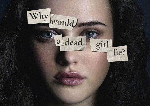 "... Show to Worry About? Community. The Netflix series, ""13 Reasons Why"", deals with intense situations between high"