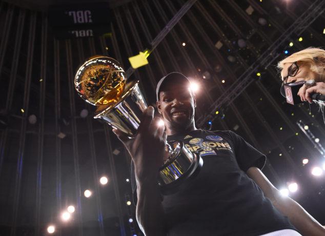 Photo Credit: Noah Graham via NBAE/Getty Images