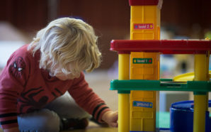A consultant for child-care providers in Idaho offers advice to parents on how to pick the right one. Photo Credit: Matt Cardy/GettyImages