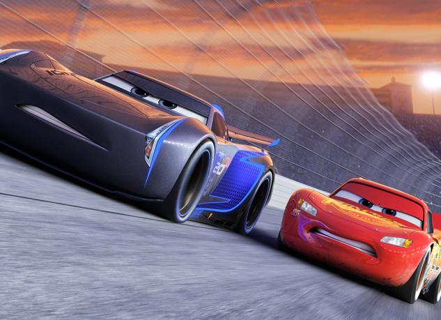 Photo Credit: Walt Disney/ Pixar Studios