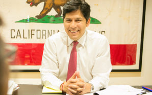 Senate President pro Tempore Kevin de León (D-Los Angeles). Photo Credit: senate.ca.gov
