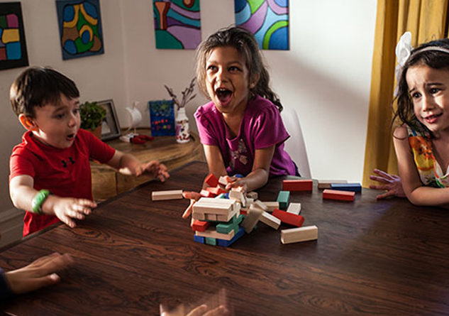 Parenting experts and educators say that if parents understood just how crucial play was for their children's development, they'd encourage their kids to play more often. Photo Credit: NAPSI