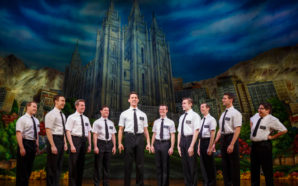 Photo Credit: The Book of Mormon (c) Joan Marcus  2017