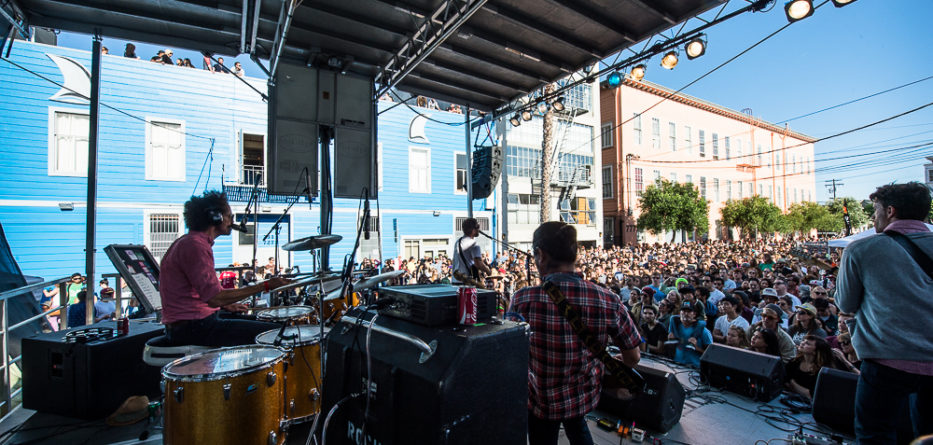 Photo Credit: 20th Street Block Party / Paige K. Parsons