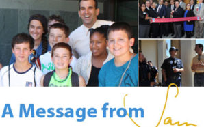 Photo Credit: Office of Mayor Sam Liccardo