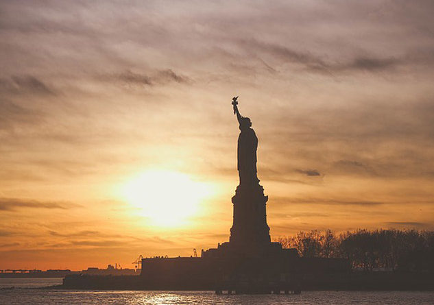 Almost 133,000 parents of U.S. citizens immigrated legally to the United States in 2015. A bill endorsed by President Trump would limit those numbers. Photo Credit: Pixabay