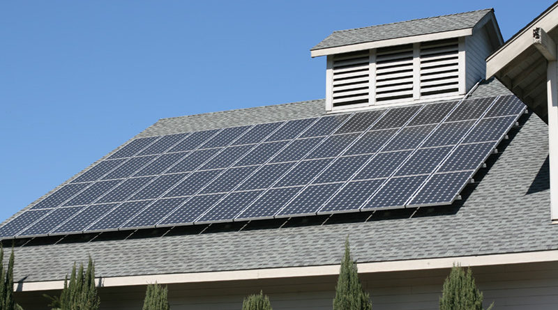 There's never been a better time to go solar, given how much prices for panels have come down while efficiency in converting sunlight to electricity—even in less-than-sunny locales—has risen dramatically. Photo Credit: Chris Kantos, FlickrCC