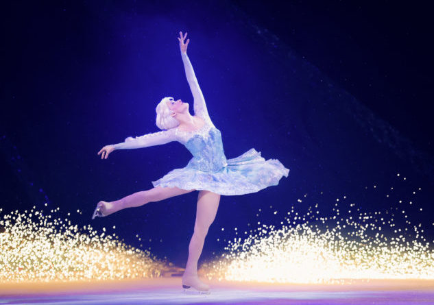 Photo Credit: Disney on Ice